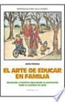 El arte de educar en la familia