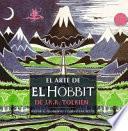 El arte de El hobbit de J.R.R. Tolkien