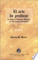 El arte de predicar de Juan Espinosa Medrano en La novena maravilla