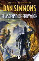 El ascenso de Endymion (Los cantos de Hyperion 4)