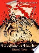 El asedio de Haarlem