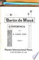 El barón de Mauá