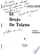 El brujo de Talgua