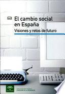 El cambio social en España