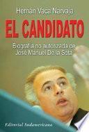 El candidato