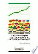 El capital humano y su contribución al crecimiento económico