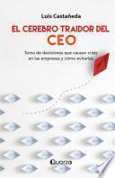 El cerebro traidor del CEO