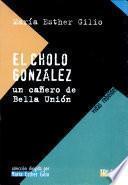 El Cholo González