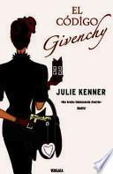 El Código de Givenchy