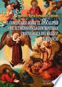 El Comentario sobre el Apocalipsis de Ecumenio en la controversia cristológica del siglo VI en Bizancio