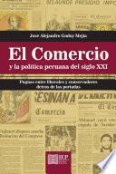 El Comercio y la política peruana del siglo XXI