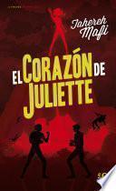 El corazón de Juliette