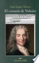 El corazón de Voltaire