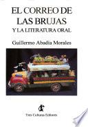 El correo de las brujas y la literatura oral