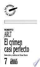 El crimen casi perfecto