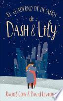 El Cuaderno de Desafios de Dash & Lily