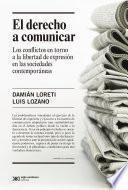 El derecho a comunicar