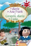 El Diario de Ana Frank y Corazón, diario de un niño