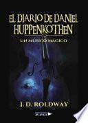 El diario de Daniel Huppenkothen