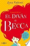 El diván de Becca (El diván de Becca 1)