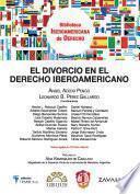 El divorcio en el derecho iberoamericano