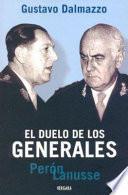 El duelo de los generales