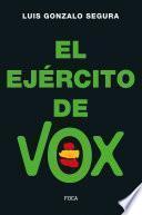 El Ejército de Vox