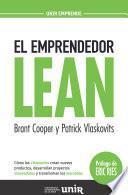 El Emprendedor Lean