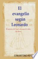 El evangelio según Leonardo