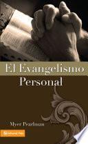 El evangelismo personal