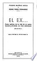 El ex...