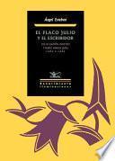 El flaco Julio y el escribidor: Julio Ramón Ribeyro y Mario Vargas Llosa cara a cara