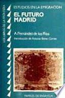 El futuro Madrid