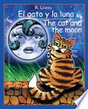 El gato y la luna / The cat and the moon