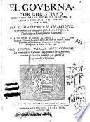 El governador christiano