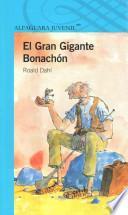 El gran gigante bonachon / The BFG