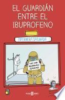 El guardián entre el ibuprofeno
