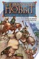 El Hobbit, La novela gráfica