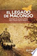 El hombre de Macondo y otros textos