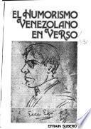 El humorismo venezolano en verso