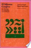 El idioma guajiro