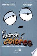 El ladron de colores