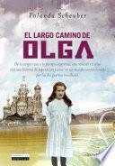 El largo camino de Olga