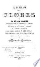 El lenguaje de las flores y de los colores