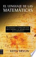 El Lenguaje de Las Matemáticas