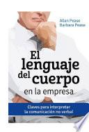 El lenguaje del cuerpo en la empresa