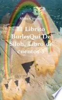 El Librito BurlesQui De Siloh, Libro de cuentos 5