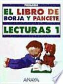 El libro de Borja y Pancete