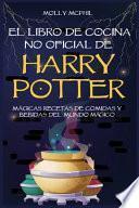 El Libro de Cocina No Oficial de Harry Potter