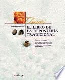 El libro de la repostería tradicional
